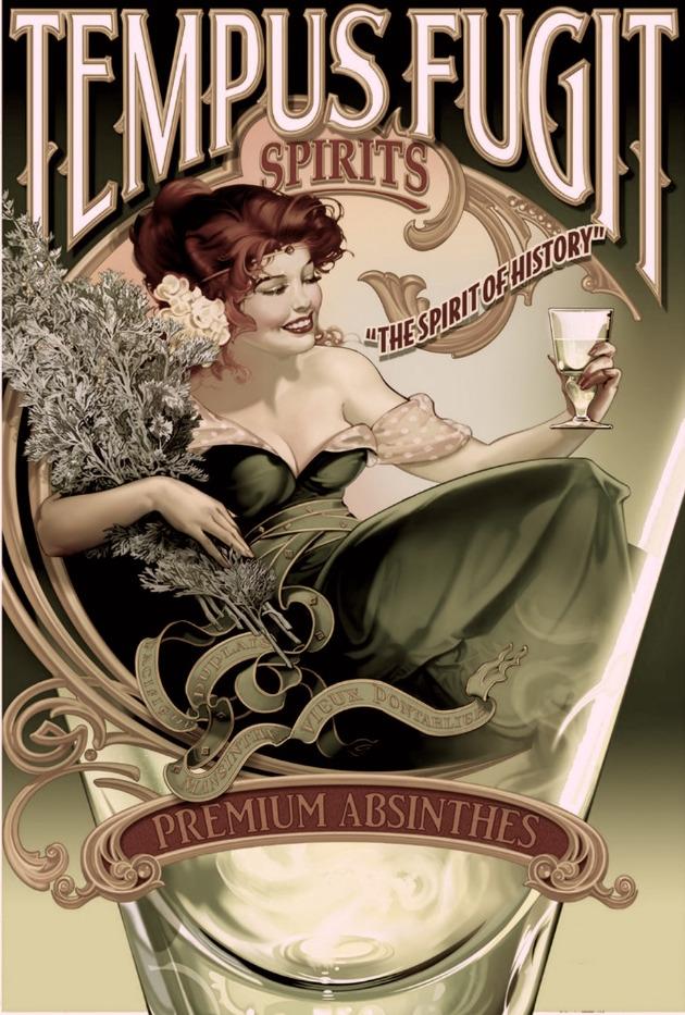 tempus_fugit_vintage_absinthe_advertising_print_postcard-rfe50590daae04a4e84cbf24ed1334bd5_vgbaq_8byvr_1024